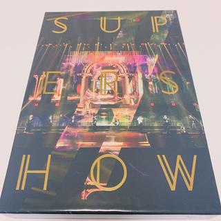 スーパージュニア(SUPER JUNIOR)のSUPER JUNIOR WORLD TOUR SUPER SHOW7 in J(ミュージック)