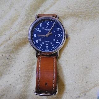 タイメックス(TIMEX)のTIMEX メンズ時計(腕時計(アナログ))