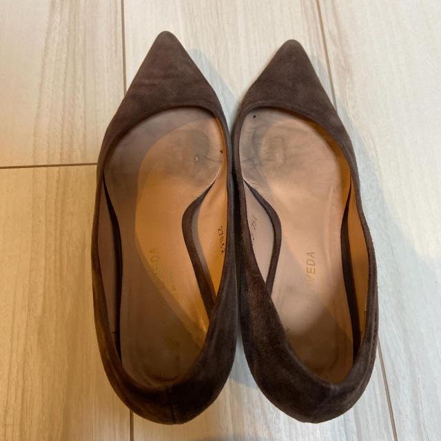 IENA(イエナ)のPACO POVEDA 5センチヒール パンプス レディースの靴/シューズ(ハイヒール/パンプス)の商品写真