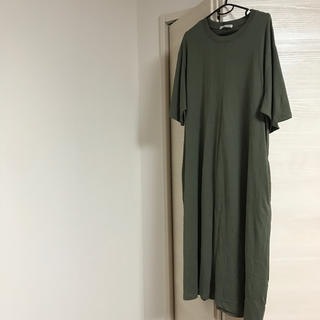 E hyphen world gallery - Tシャツ ワンピース イーハイフン