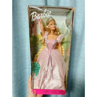 Barbie - Barbie人形