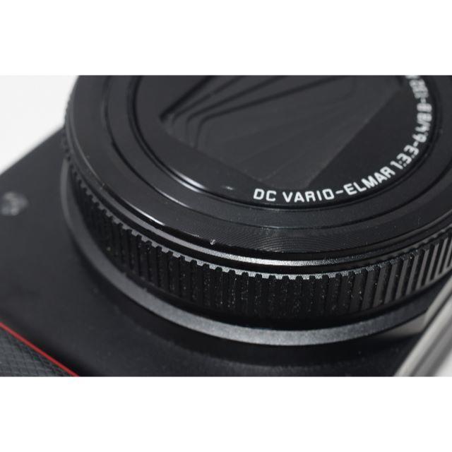 Panasonic(パナソニック)のTamaちゃん様専用☆Panasonic Lumix DC-TX2  レンズ スマホ/家電/カメラのカメラ(コンパクトデジタルカメラ)の商品写真