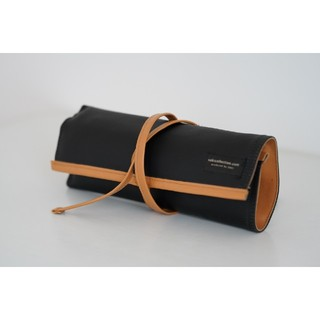 サクラクレパス(サクラクレパス)のロールペンケース saki collection(ペンケース/筆箱)