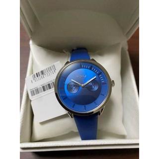 Furla - 【値下げ!】【新品】 FURLA(フルラ) METROPOLIS 腕時計 ブルー