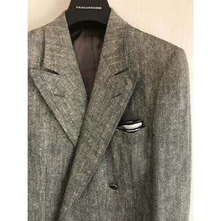 【Belvest】スーツジャケット 44 M(ベルベスト)