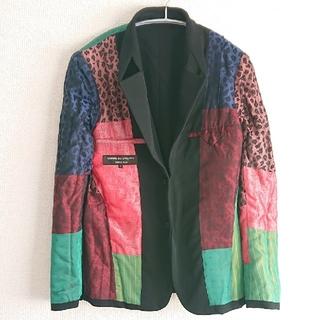 コムデギャルソンオムプリュス(COMME des GARCONS HOMME PLUS)のcomme des garcons homme plus 18ss ジャケット(テーラードジャケット)