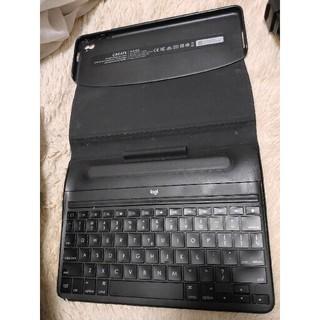 アイパッド(iPad)のiPad Pro 用 Smart Keyboard logi クリエイト(iPadケース)