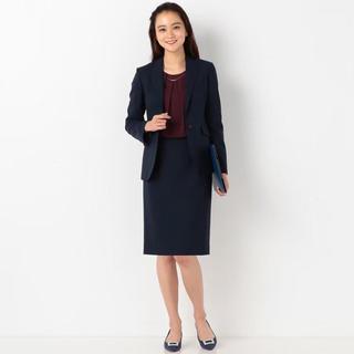ORIHICA - 美品🍋レディーススーツ(ジャケット+スカート)