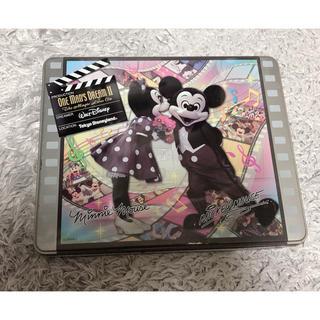 ディズニー(Disney)のディズニー お菓子缶(その他)
