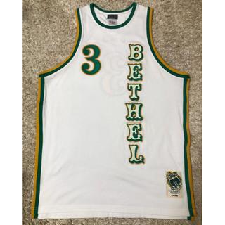 リーボック(Reebok)のアレン・アイバーソン ベゼル高校 ユニフォーム(バスケットボール)