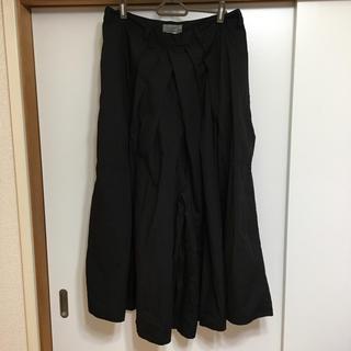 Yohji Yamamoto - Yohjiyamamoto  POUR HOMME  袴パンツ