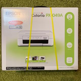 EPSON - EPSON  Colorio  PX-049A