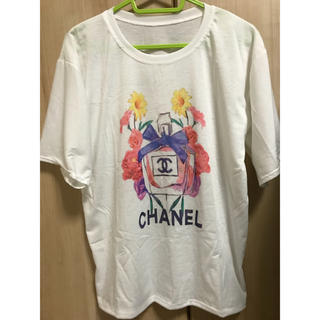シャネル(CHANEL)のTーシャツ(Tシャツ/カットソー)