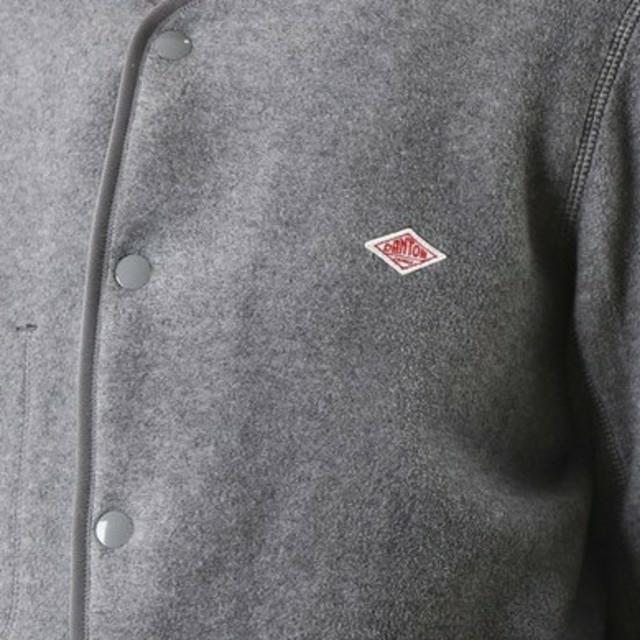 DANTON(ダントン)の新品 ダントン 36 レディースのジャケット/アウター(ノーカラージャケット)の商品写真