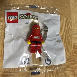 レゴ(Lego)のLEGO キーホルダー(キャラクターグッズ)