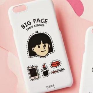 ミックスエックスミックス(mixxmix)の韓国 DEEPING CASE IphoneXR (iPhoneケース)