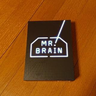スマップ(SMAP)のMR.BRAIN DVDコンプリートBOX ミスターブレイン(TVドラマ)