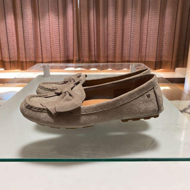 UGG(アグ)の超美品! UGG モカシン レディースの靴/シューズ(スリッポン/モカシン)の商品写真
