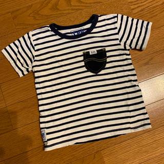 リー(Lee)のLEE ボーダー Tシャツ(Tシャツ/カットソー)