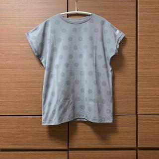 ニューバランス(New Balance)のnew balance BEAMS BOY ドットTシャツ★ビームスボーイ(Tシャツ(半袖/袖なし))