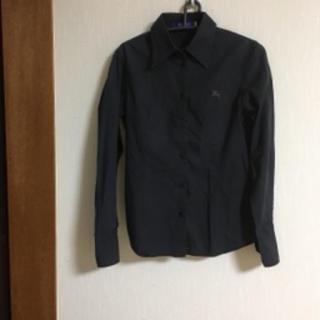 バーバリーブラックレーベル(BURBERRY BLACK LABEL)のバーバリー シャツ  M(シャツ/ブラウス(長袖/七分))