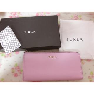 フルラ(Furla)の♡̷̷̷ FURLA フルラ 長財布 ♡̷̷̷(長財布)