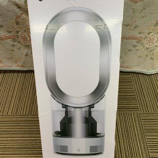 Dyson - ダイソン MF01 超音波式 加湿器 ホワイト/シルバー