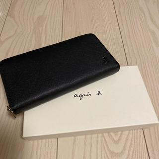 アニエスベー(agnes b.)のagnes b.(アニエスベー)長財布(長財布)