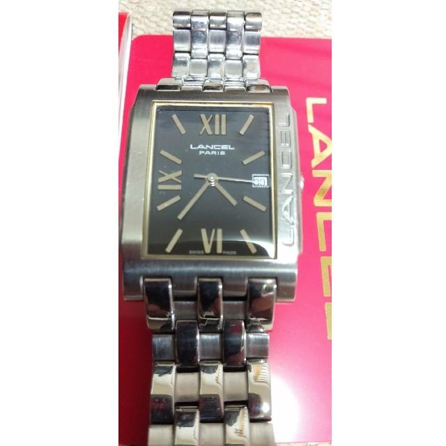 ランゲ&ゾーネ コピー 最高級 / LANCEL - ランセル メンズ 腕時計の通販