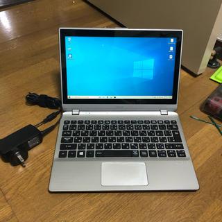 エイサー(Acer)のacer  AspireV5 メモリ6GB SSD 120GB(送料込み)(ノートPC)