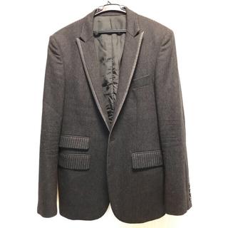 サージェントサルート(SERGEANT SALUTE)のサージェントサルートのジャケット(テーラードジャケット)