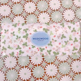 ウェッジウッド(WEDGWOOD)のウェッジウッド ワイルドストロベリーアソートティーバッグ(茶)