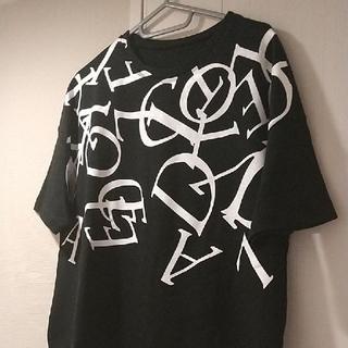 GRACE CONTINENTAL - グレースクラス 裏毛 Tシャツ