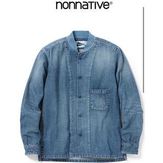 nonnative - nonnative for Pilgrim Surf+Supply ジャケット