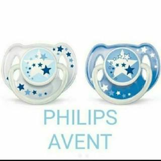 フィリップス(PHILIPS)のフィリップス おしゃぶり 1個(その他)