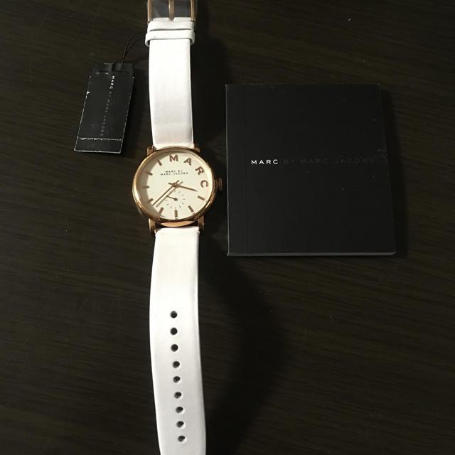 ランニング 腕時計 ランキング / MARC JACOBS - マークジェイコブス MBM1283 腕時計 MARC JACOBSの通販