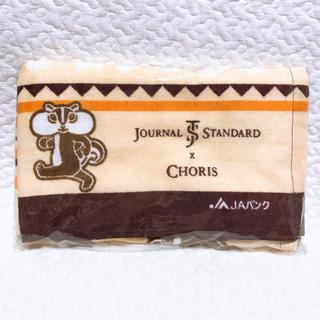 ジャーナルスタンダード(JOURNAL STANDARD)のちょリス journal  standard  JAバンク コラボ バスタオル(タオル/バス用品)