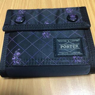 ポーター(PORTER)の専用!ポーター   ディズニー 財布 コラボ(財布)