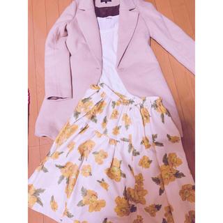 ダズリン(dazzlin)の春服セット(セット/コーデ)