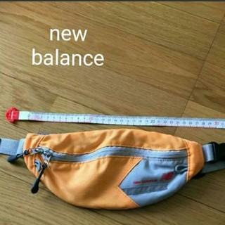 ニューバランス(New Balance)のnew balance★ウエストポーチ(ボディバッグ/ウエストポーチ)