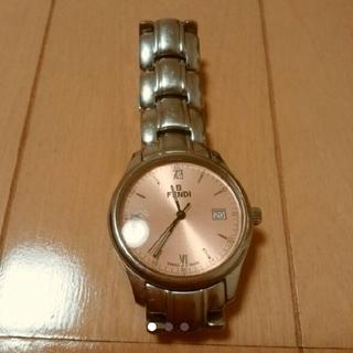 フェンディ(FENDI)のフェンディ 腕時計(腕時計(アナログ))
