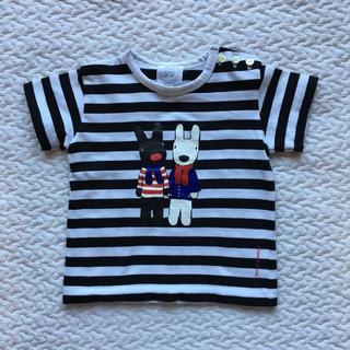 アニエスベー(agnes b.)のアニエスベー Tシャツ 1an(Tシャツ)