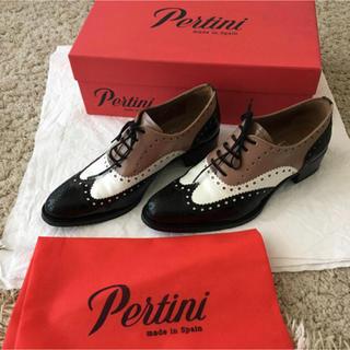 イエナ(IENA)のpertini (ペルティーニ)  靴 (ローファー/革靴)