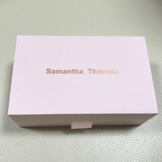 サマンサタバサ(Samantha Thavasa)のサマンサタバサ ワイヤレス イヤホン ピンク(ヘッドフォン/イヤフォン)