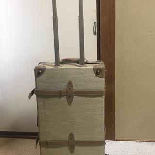 アクタス(ACTUS)のactus colors  トランク(スーツケース/キャリーバッグ)