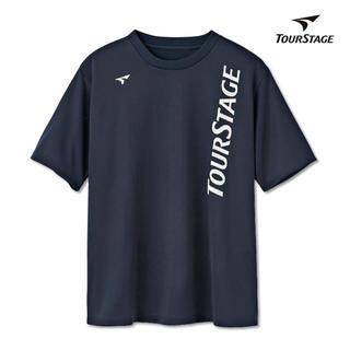ツアーステージ(TOURSTAGE)の新品未使用!ツアーステージ半袖シャツ(ウエア)
