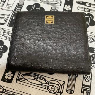 ジバンシィ(GIVENCHY)のGIVENCHY paris 財布(折り財布)