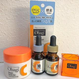 オバジ(Obagi)の使用済み⭐︎オバジ4点セット(化粧水/ローション)