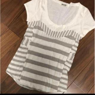 スパイラルガール(SPIRAL GIRL)のスパイラルガール Tシャツ(Tシャツ(半袖/袖なし))