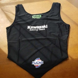 カワサキ(カワサキ)のKawasaki Rating Team イベントコスチューム(その他)